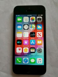 Apple iPhone 5S, 16gb, unlocked,  $70 FINAL PRICE  Toronto, M9V 5G9
