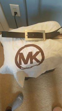 MK black belt size Large Bowie, 20721