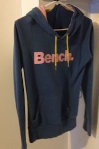 black and gray Under Armour pullover hoodie Saskatoon, S7L
