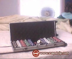 Poker set 60$ or best offer!