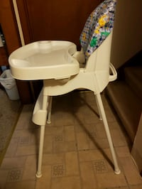 Graco high chair Coon Rapids, 55433