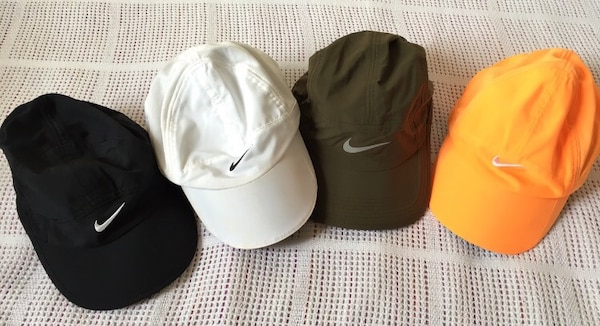 Used NIKE caps for sale in London - letgo a544df6cbf9