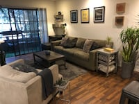 NOW SHOWING ROOM For rent 2BR 2BA Los Angeles
