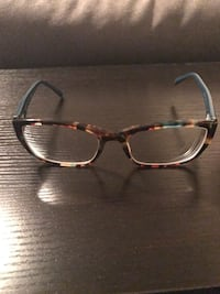 black and brown framed eyeglasses Louisville, 40207