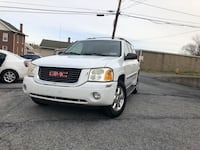GMC - Envoy - 2003 Easton, 18045