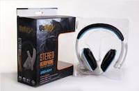 USKEY UKB-0411 STEREO HEADPHONE...