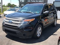 Ford - Explorer - 2013 District Heights