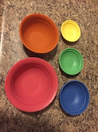 Measuring bowls brand new Columbus, 43081