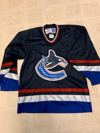 Youth Vancouver Canucks jersey   Kelowna, V1X 1Y9