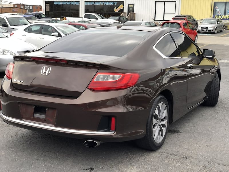 Honda Accord Cpe 2013 5