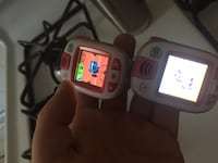 Leapfrog touch kids play watches Providence, 02909