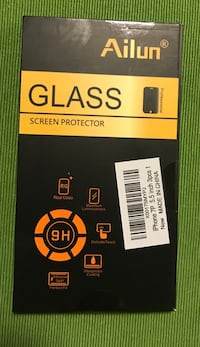 Tempered Glass Screen Protector New Orleans, 70130