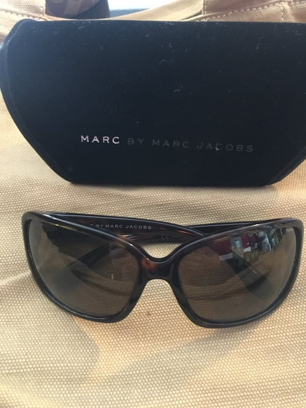 Marc by Marc Jacobs sunglasses 79395b14-e132-44cd-a4f8-8cdb3678204e