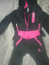 Kids size 2T Detroit, 48204