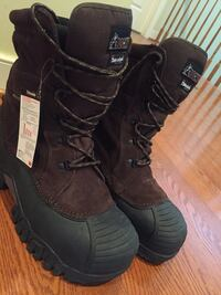 Rocky Thinsulate Winter Boots Size 13 Men 42 km
