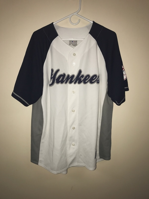 100% authentic 869c7 88a4d Alex Rodriguez New York Yankees jersey