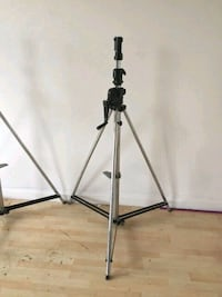 monfrotto crank stands. lightss, truss. Brampton, L6S 2R9