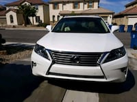 Lexus - RX350 - 2013 The Woodlands