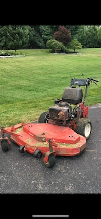 """Used 52"""" ExMark Lawn Mower Westerville, 43082"""