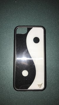 iPhone 7 Ying Yang case Innisfil, L9S