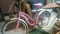 Pink schwinn lulu bike Laurel, 20707