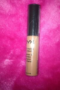 Nyx matte lip cream Langley, V3A 4G9