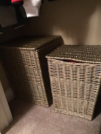 Wicker Bins Vaughan, L4H 3L4