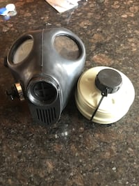 Gas Mask Forest Hill, 21050