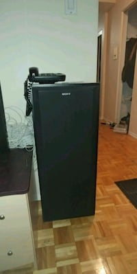 2 speakers de marque sony