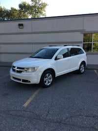 Dodge - Journey - 2010 Mississauga