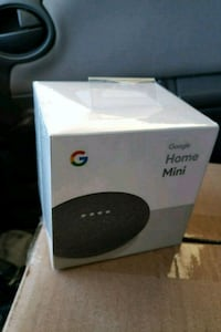 Google Home Mini Lowest Price! 1265 mi