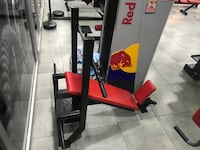 incline bench press sehpa Avcılar, 34310