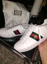 Gucci ace sneakers Brand New Toronto, M2J 1N2