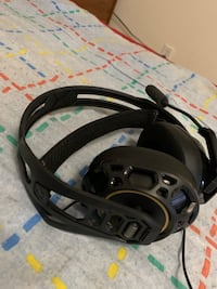 Plantronics RIG Wired headset