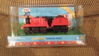 James Vehicle Pack (Vintage) No low ball offers please Gaithersburg, 20879
