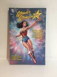 Wonder Woman '77 Mississauga, L5C