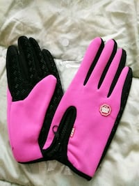 pair of pink-and-black gloves Citrus Heights, 95621