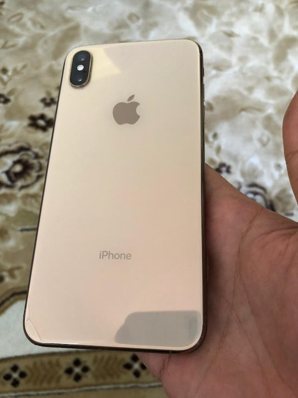 iphone xs max 64gb d68663fa-711e-4bd5-ad55-d1f17644dcc7