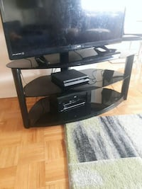tv stand very good condition  Toronto, M1G 1H5