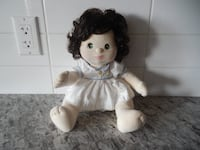 "1985 Mattel ""My Child Doll"" She is in amazing shape for her age! $20 PU Morinville  Morinville"