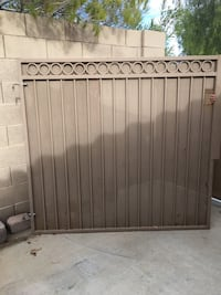 Gate for backyard entrance Las Vegas, 89129