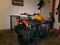Four wheeler  Martinsburg, 25405