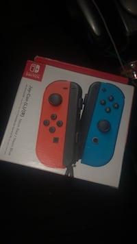 Joy cons for Nintendo switch Calgary, T3J 4T7