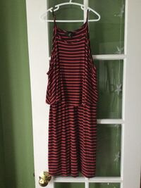 G21summer dress size XS Toronto, M6R 1Z8