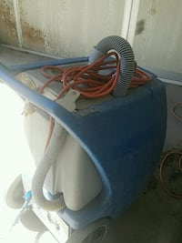 Carpet cleaning machine for sale  [TL_HIDDEN]  Palmdale, 93552
