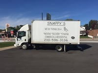 SNAPPY MOVERS Lathrup Village, 48076