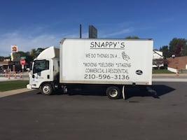 SNAPPY MOVERS