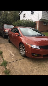 Honda - Civic - 2009 Hyattsville, 20783