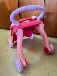 VTech Sit-to-Stand Learning Walker 챈들러, 85286