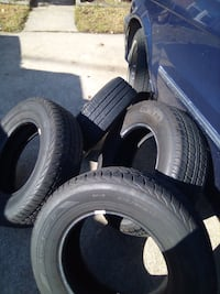 TIRES Virginia Beach, 23464